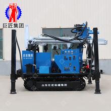 履带式环保钻机环境取样钻机HBZ-1环保取土钻机液压直推式图片