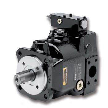 派克PV046R1K1T1NUDR原装正品高压重载柱塞泵