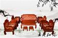王义红木大果紫檀沙发,济宁缅甸花梨沙发安全可靠