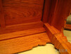 王義紅木王義紅木飯桌,秋收圖王義紅木緬甸花梨餐桌