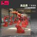 邁德爾機器人--山東濰坊自動化焊接設備六軸焊接機器人廠家