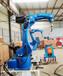 工業焊接機器人自動化設備六軸機械臂省時省力定制焊接機械臂