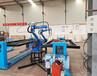 濰坊邁德爾機器人自動化焊接設備廠家CNC焊接機械手弧焊機械臂