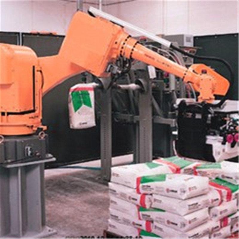 山东厂家供应上下料机械手冲压机器人自动上下料机器人