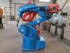 現貨供應多功能自動點焊設備六軸工業焊接機器人自動焊接機械手