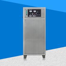 YT-017-80A氧气源臭氧发生器实验室纯净水用
