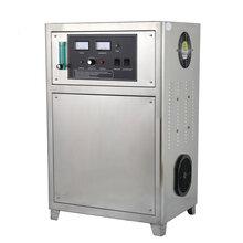 yt-015-10克广州佳环氧气源臭氧发生器