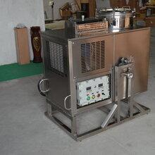 青岛赛瑞克IPA溶剂回收机回收再利用图片