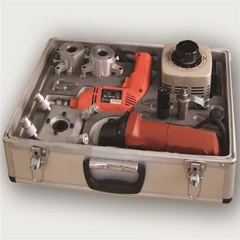 SPR-20势必锐超声应力消除设备消除焊接残余应力