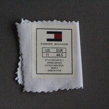 广东东莞厂家便宜定制内衣热转印标烫唛烫画免费取样