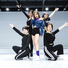 广州爵士舞hiphop基础舞蹈培训教练班价格怎么样多少钱