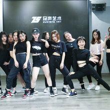 广州番禺市桥黄埔萝岗万达白云新市金沙洲附近,哪里有正规舞蹈培训学校可以学舞蹈