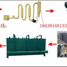 節能環保氣流式烘干機效果好噪音小折疊管道式烘干機占地面積小圖片