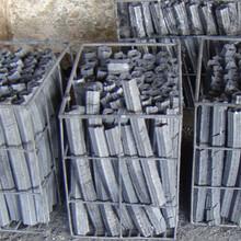 小型木炭制棒机低价出售农林垃圾制棒机废物利用节能环保木炭机图片