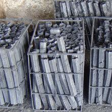 花生壳木炭机家用芝麻杆木炭制棒机设备玉米芯制棒机生财有道图片