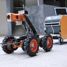 管道機器人、CCTV管道檢測機器人