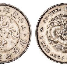 2020年光绪元宝样币拍卖实际价格图片