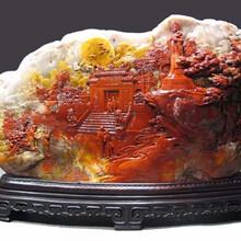 寿山石雕件私下交易放心靠谱图片
