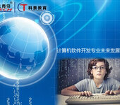 计算机软件开发专业未来发展前景如何?