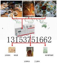 泔水处理设备分离餐厨废弃油水分离设备图片