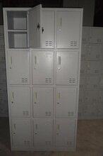 东莞铁皮衣柜,2门4门6门8门9门衣柜图片