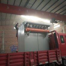 滄州銘拓環保---面向全國生產基地---PPC氣箱除塵器焦化廠除塵器LGM布袋除塵器