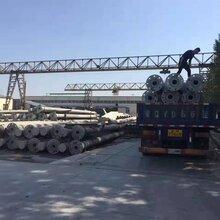 河北张家口电杆叉梁35kv水泥电杆专供