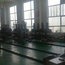 水源热泵污水源热泵地源热泵中央空调图片