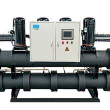 水源热泵污水源热泵澡堂电锅炉浴池电锅炉图片