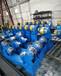 海南圓管焊接專用滾輪架焊接滾輪架廠家
