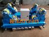 潍坊定制焊接滚轮架10吨20吨30吨各种型号焊接滚轮架