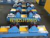 廠家貨源自調式滾輪架10噸焊接托輪架滾輪架自動焊接操作架