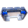 機床鋼板防護罩