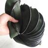 圆形伸缩防护罩