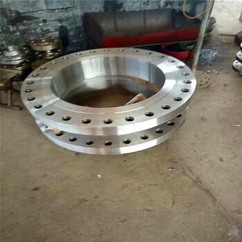 锻打L415N带颈对焊法兰厂家生产标准