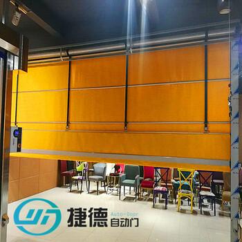 惠州工业滑升门厂房首选