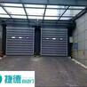 惠州工业滑升门