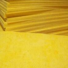 巖棉保溫板玻璃棉制品廠家圖片