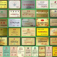 建筑施工单位荣誉证书