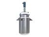 食品飲料專用反應釜發酵罐100~5000L可定制