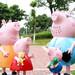 供应滁州玻璃钢雕塑-滁州不锈钢雕塑-滁州泡沫雕塑-合肥追风雕塑