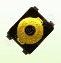 輕觸開關、UK-B02139薄膜輕觸開關-美韓電子圖片