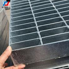 钢格板厂家供应各种规格热镀锌钢格板低价批发图片