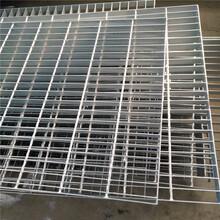 熱鍍鋅鋼格板/對插式鋼格板/溝蓋板/G303/30/100廠家直銷圖片