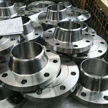 上海汉彻HG20595化工部2507双相钢法兰图片