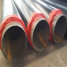 预制聚氨酯保温管生产厂家图片
