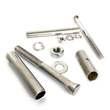 304不锈钢膨胀螺丝不锈钢内膨胀螺栓
