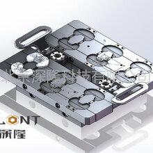 北京ST-GZ9105工装夹具新能源工装夹具深隆全自动工装设备图片