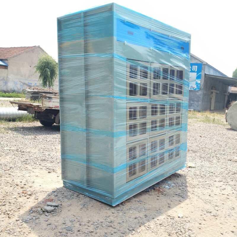 陕西汉中供应干式喷漆柜漆雾干式处理环保新亚博滚球 8