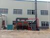 板材廠打磨除塵漆霧凈化廢氣處理環保設備定做安裝